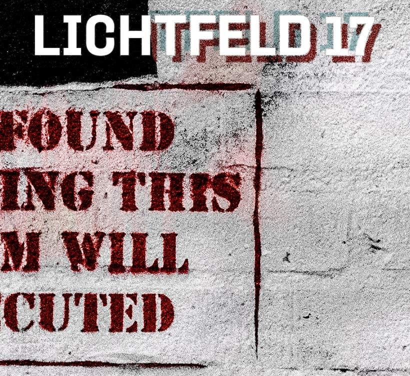 LICHTFELD GALLERY Basel – Lichtfeld 17