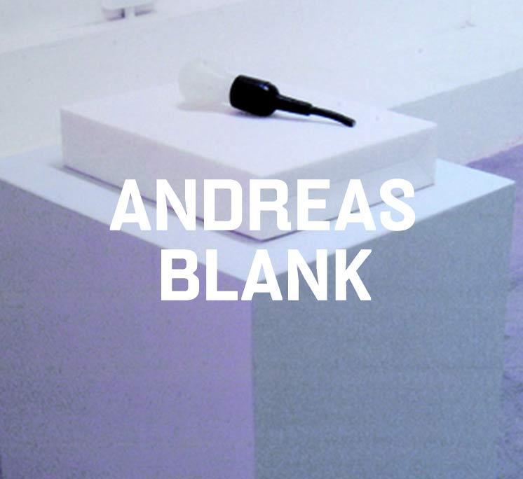 Andreas Blank