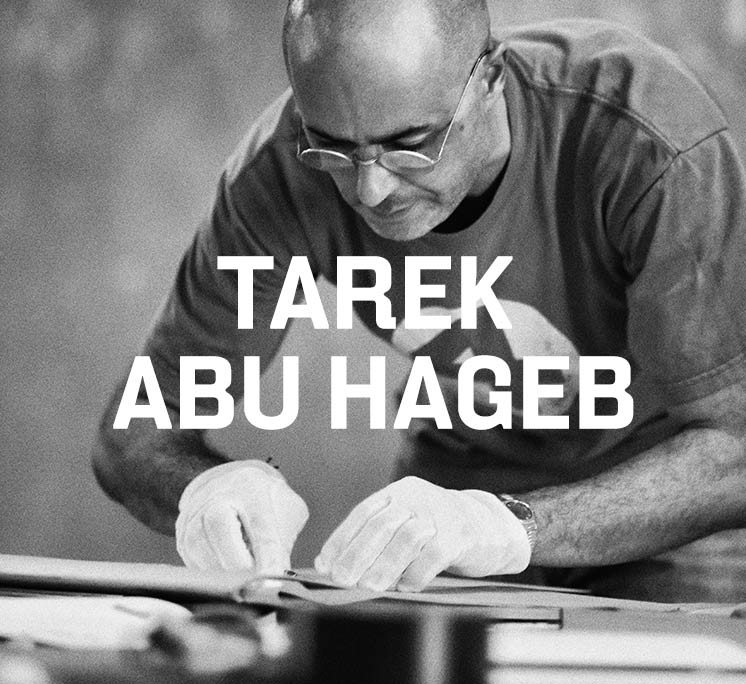 Tarek Abu Hageb