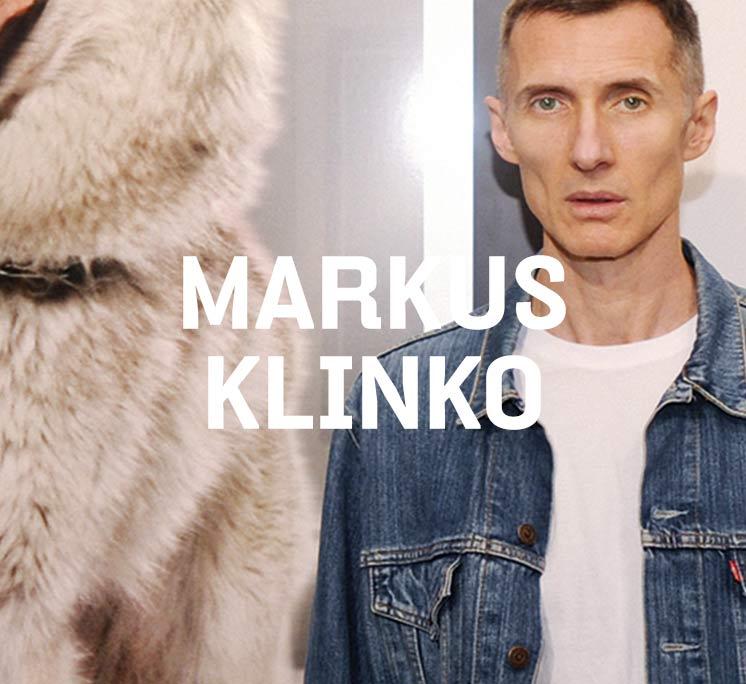 Markus Klinko