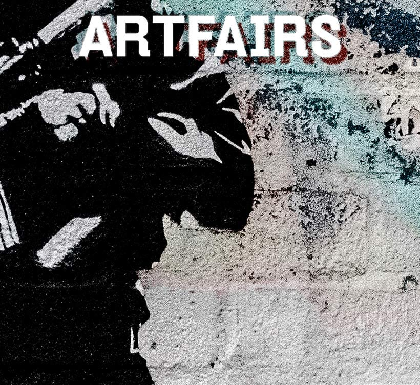 LICHTFELD GALLERY Basel – Artfairs