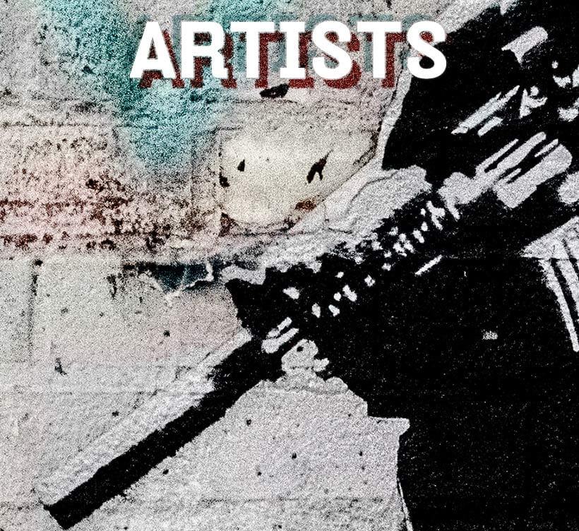 LICHTFELD GALLERY Basel – Artists