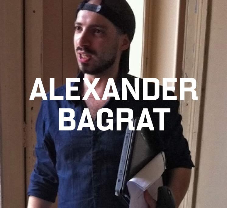 Alexander Bagrat