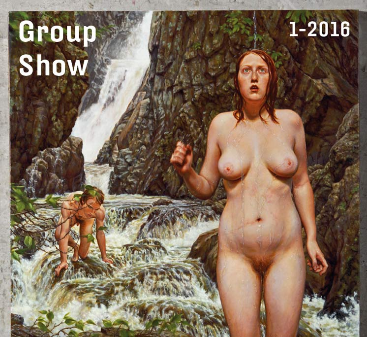Group Show 01 2016