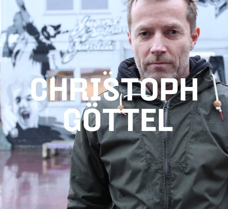 Christoph Göttel