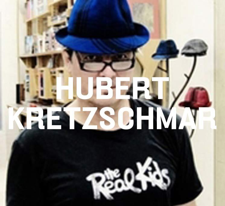 Hubert Kretzschmar