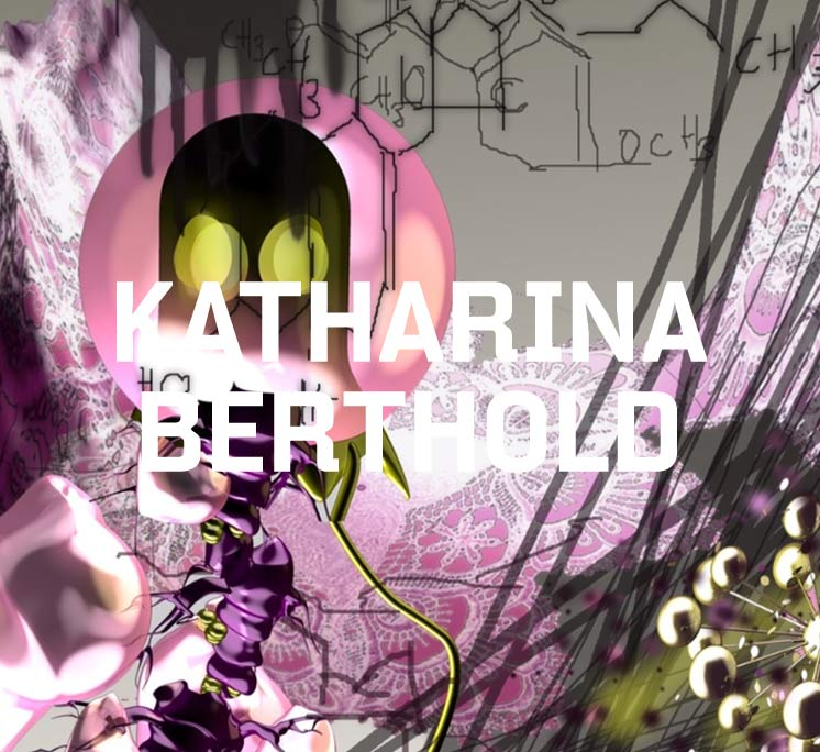 Katharina Berthold