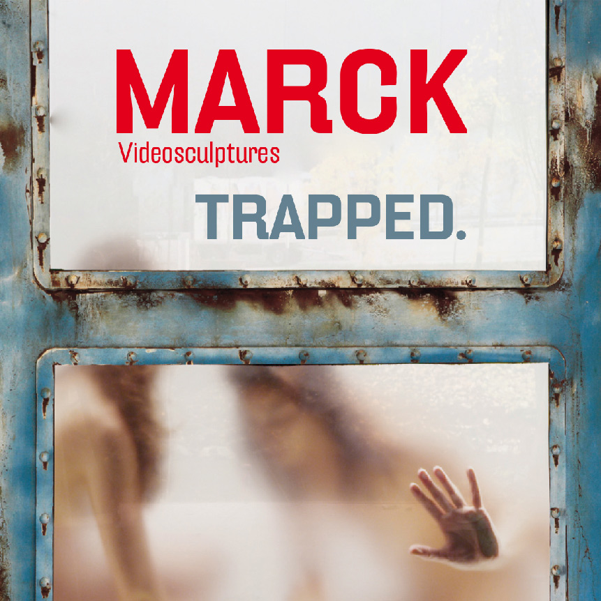 MARCK Exhibition @ Licht Feld Gallery