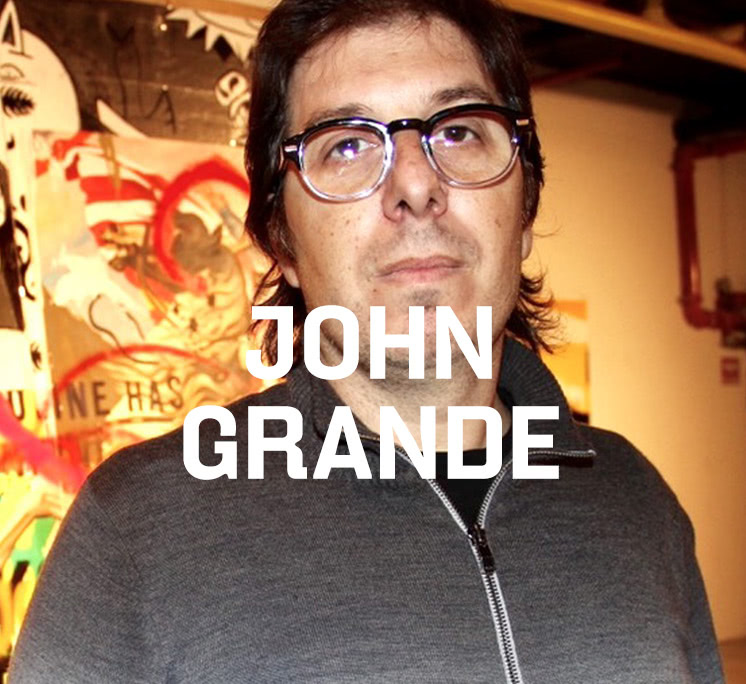 John Grande