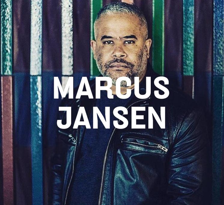 Marcus Jansen