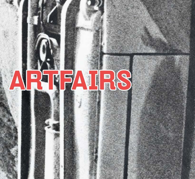 Artfairs